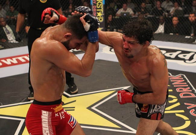 Cyborg e Melendez vencem no último Strikeforce de 2011; assista