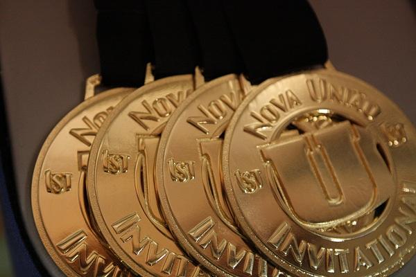 Nova União Invitational a success; Shaolin and Robson join Hall of Fame