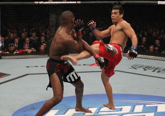 UFC 140: Jones and Mir sub Brazilian opponents