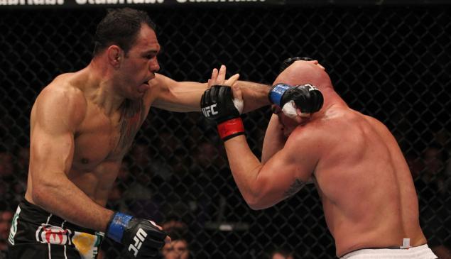 Dana, Nogueiras, Tito e os bastidores do UFC 140