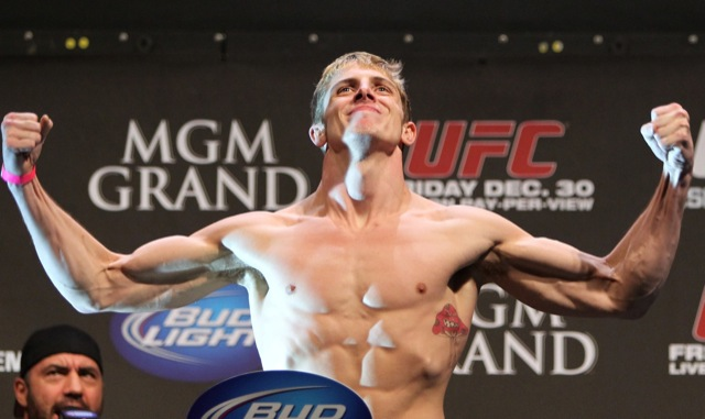 Matt Riddle comes down with flu and fight with Ramos canceled