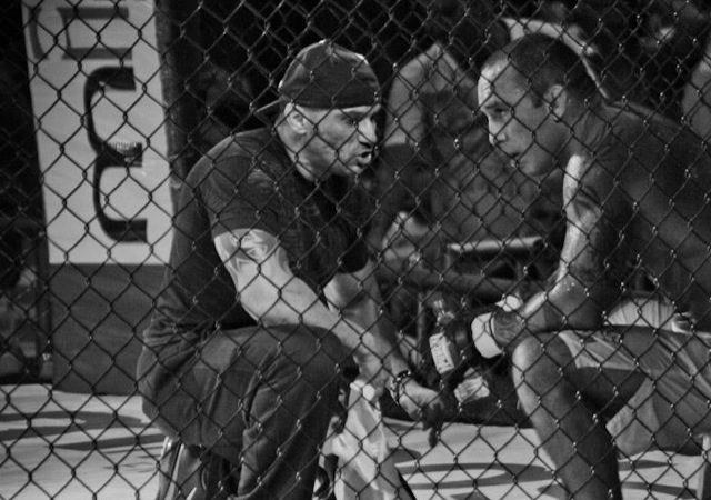 Galiza, Gogó e finalizações levantaram Spartan MMA