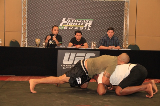 TUF Brazil: UFC crew excited about candidates