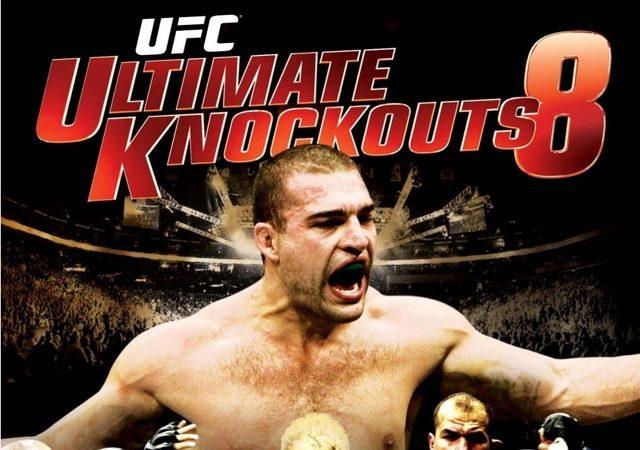 Confira quem levou o DVD do UFC para casa