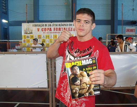 Shooto champions determined in Brasília