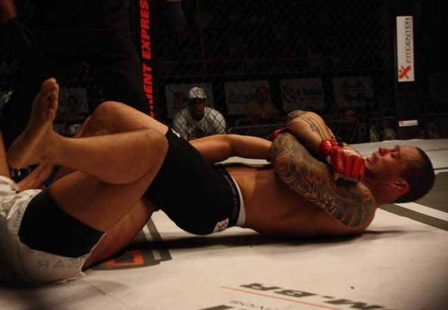 Galvão's brother beats Argentine at Real Fight