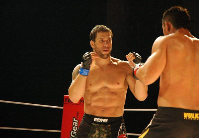 Real Fight traz fera do Jiu-Jitsu paulista