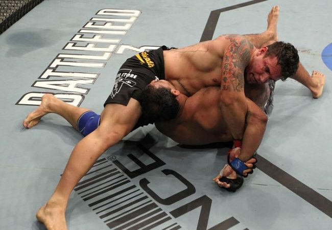 UFC 140 photo gallery