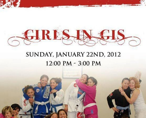 Girls in Gis donation drive and year-end event in Texas