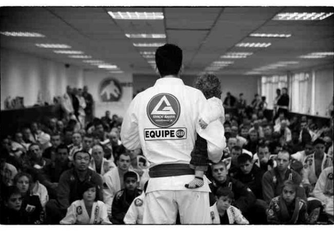 Braulio promotes 59, seven black belts