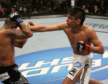 UFC and No-Gi Jiu-Jitsu ace Miguel Torres teaches flank attack