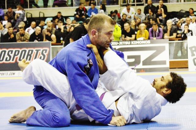 Europeu de Jiu-Jitsu 2012: resultados e imagens do segundo dia