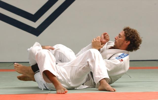 7 lessons of Jiu-Jitsu, education and success, by Flavio Canto