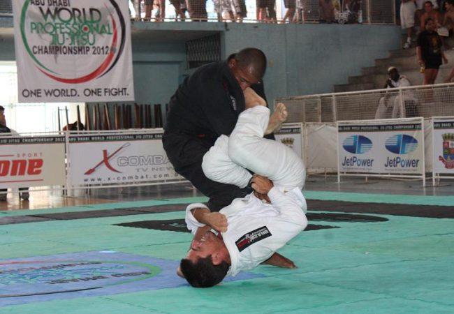 Some tips to making it to 40 in the Jiu-Jitsu top flight