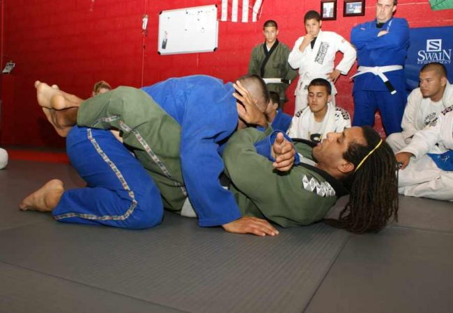 Carlson Gracie Miami excels at Grapplers Quest