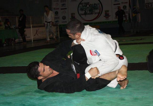 Brasileiro de Equipes: estude o armlock no Jiu-Jitsu com Vinícius Marinho