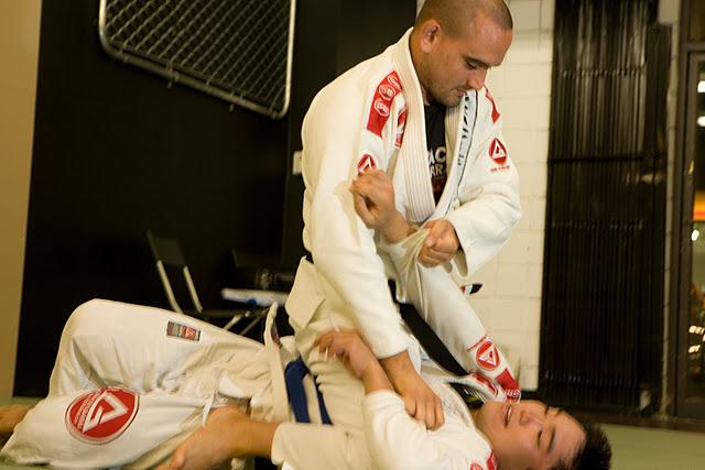 Improve your hip movement—and overall Jiu-Jitsu