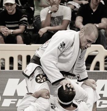 Lovato: dicas para dar mais pressão para seu Jiu-Jitsu.