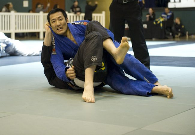 In California, lessons from a day of Jiu-Jitsu and football