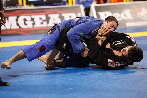 Favorites to take gold at Euros offer 6 tips for your Jiu-Jitsu