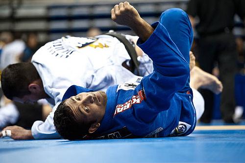 5 dicas de uma fera do Rio Open e Internacional de Masters para melhorar seu Jiu-Jitsu