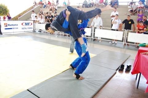 Need to up your Jiu-Jitsu takedown game?