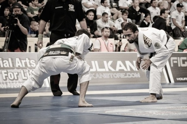Samuel Braga reclaims berimbolo paternity and offers 3 Jiu-Jitsu pointers