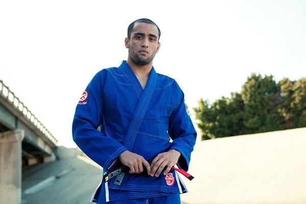 CheckMat ace Yuri Simões gets his black belt