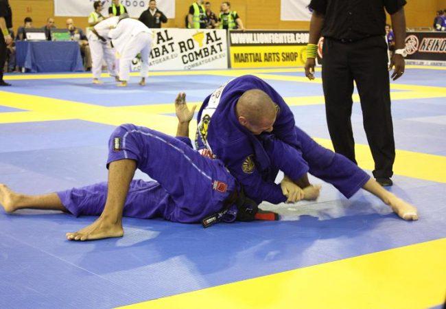 Veja como Rafael Lovato fisgou mais um ouro absoluto de Jiu-Jitsu no Texas