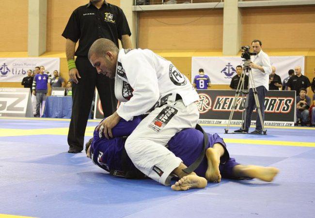 Europeans: Rodolfo versus Bernardo in absolute final