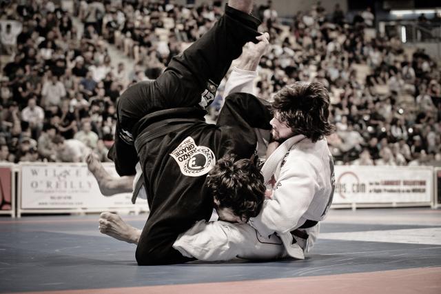 Top 10 Jiu-Jitsu Photographers