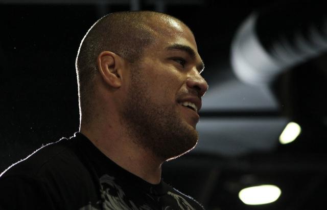 A lição de Jiu-Jitsu e MMA de Tito Ortiz, na véspera de sua aposentadoria