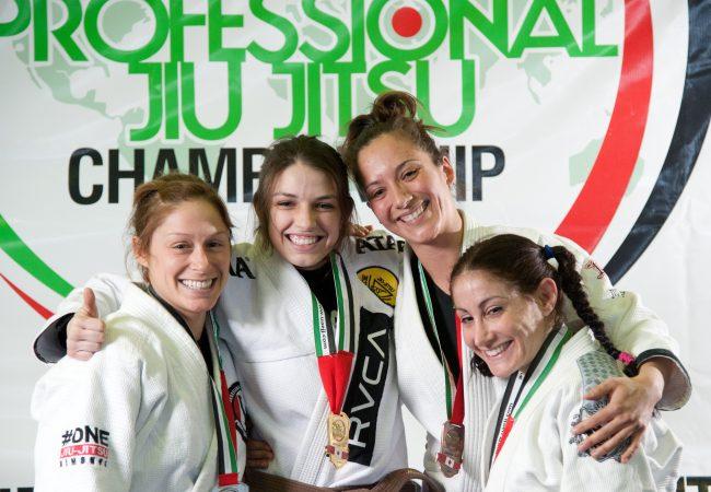 WPJJ Montréal – The Finalists!