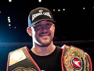 Tom DeBlass retires from MMA