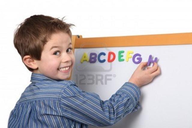 Jiu-Jitsu é alfabetização: para formar frases bonitas, é preciso decorar as letras. Foto: Divulgação.
