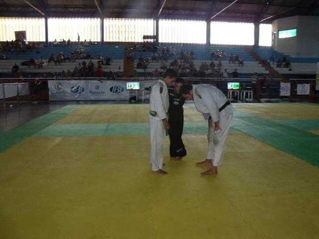 Cachorrao foi o campeao absoluto em torneio de Jiu-Jitsu em Fortaleza Ceara Foto Junior Samurai