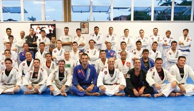 """Standardizing takes our Jiu-Jitsu to the next level"""