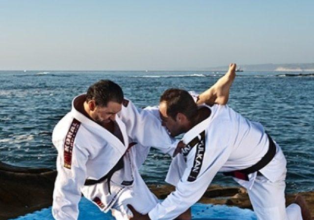 """""""Jiu-Jitsu's not about who you beat, but about what you conquer"""""""