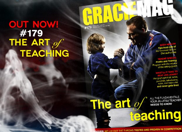 GRACIEMAG 179_EN cover