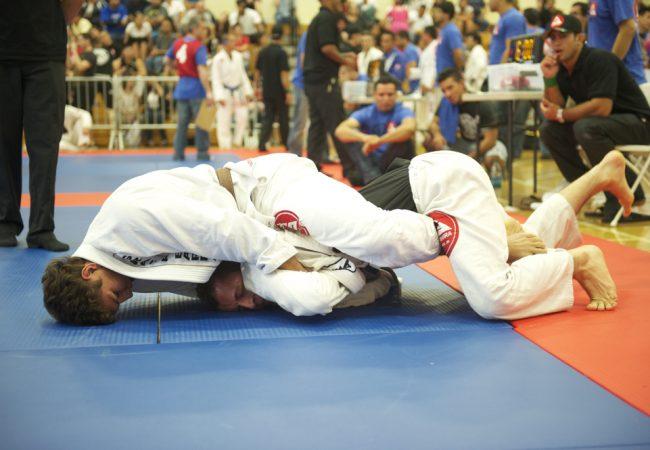 GB Nationals: 600+ students to celebrate Jiu-Jitsu for Everyone
