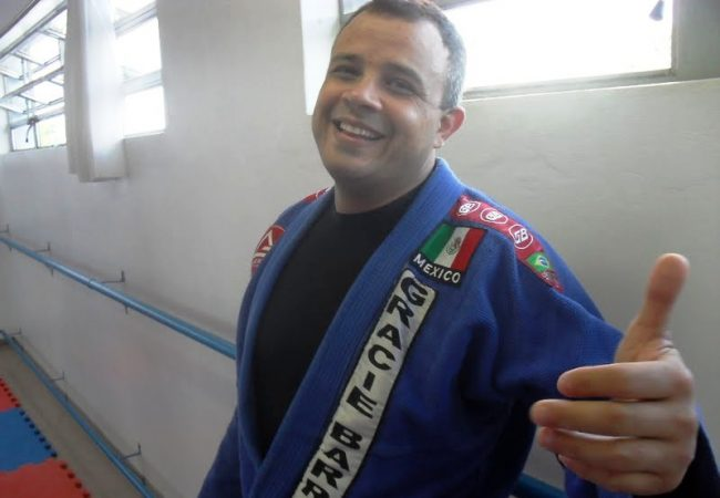 As manhas de Schubert para contra-atacar o single-leg no Jiu-Jitsu