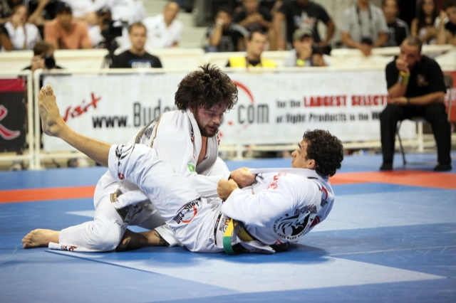 World Jiu-Jitsu Expo: Tarsis Humphreys steps in to face Dean Lister, Toquinho out