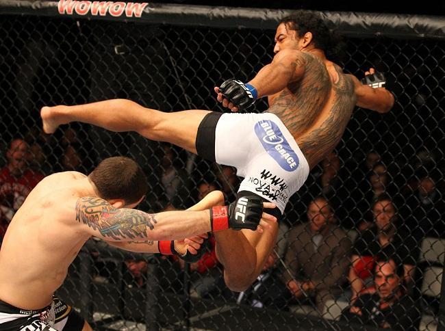 UFC ben-henderson-vs-frankie-edgar
