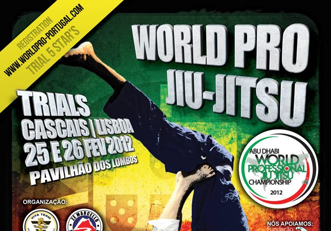 WPJJ Portugal trials coming up in February