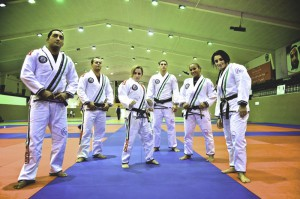 Want to teach Jiu-Jitsu in Abu Dhabi? Teacher selection tomorrow!
