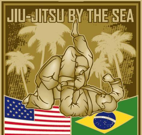 Santa Cruz tourney Jiu-Jitsu by the Sea sign-ups end today