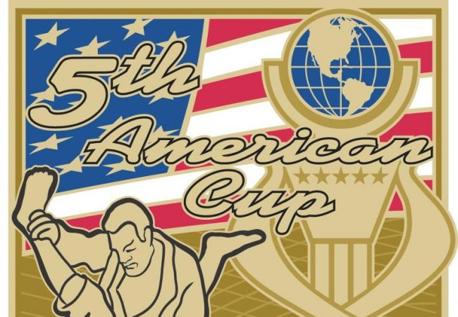 Take your kids to American Cup V