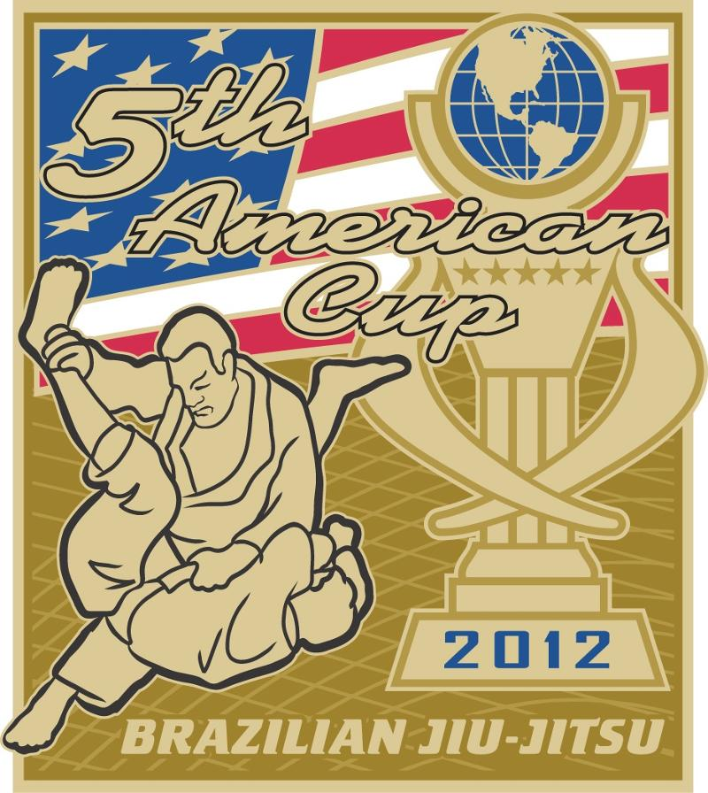 American Cup V in California