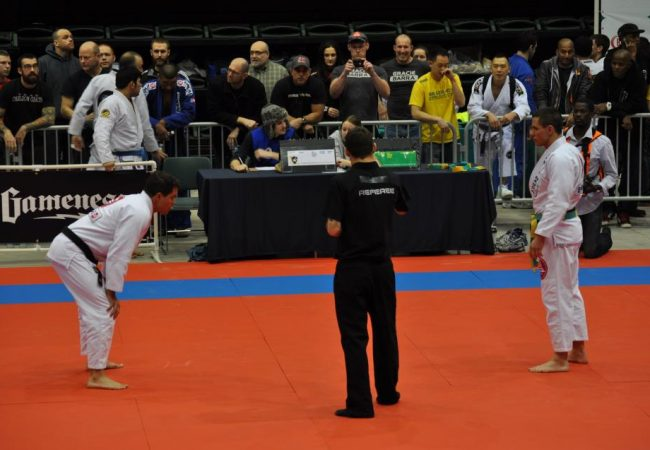 GMA members heat up the winter at Chicago International Open