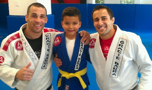 Help GB Santa Monica's Paul Barbosa fight leukemia and lymphoma